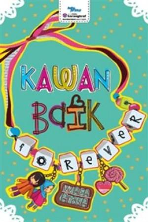 KAWAN BAIK FOREVER