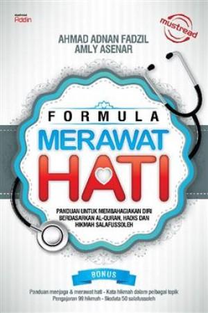 FORMULA MERAWAT HATI