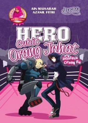 HERO CUBIT ORANG JAHAT