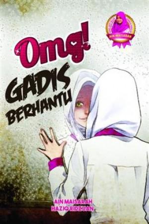 OMG-GADIS HANTU