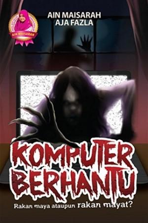 Komputer Berhantu