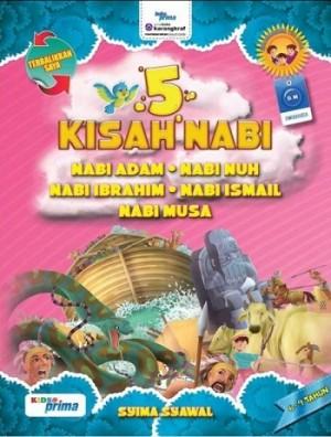 5 KISAH NABI