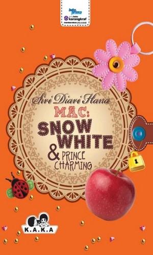 MAC:SNOW WHITE& PRINCE CHARMING