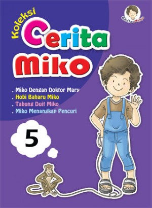 KOLEKSI CERITA MIKO 5