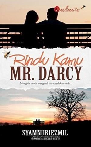 RINDU KAMU MR.DARCY
