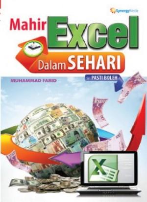 MAHIR EXCEL DALAM SEHARI