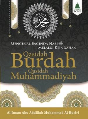 QASIDAH BURDAH QASIDAH MUHAMMADIYAH