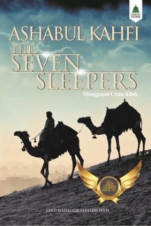 ASHABUL KAHFI THE SEVEN SLEPERS