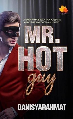 MR HOT GUY