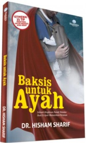 BAKSIS UNTUK AYAH