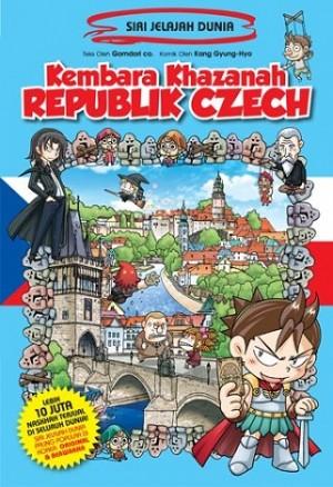 KEMBARA KHAZANAH REPUBLIK CZECH