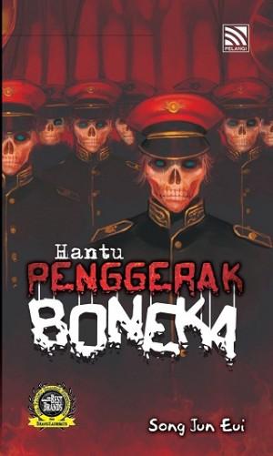 HANTU PENGGERAK BONEKA