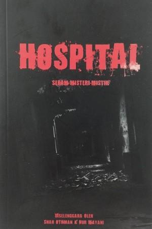 HOSPITAL-SEBUAH ANTOLOGI