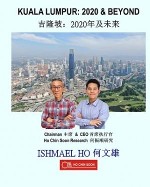 KUALA LUMPUR : 2020 & BEYOND (ENG/CHI
