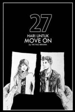 27 HARI UNTUK MOVE ON
