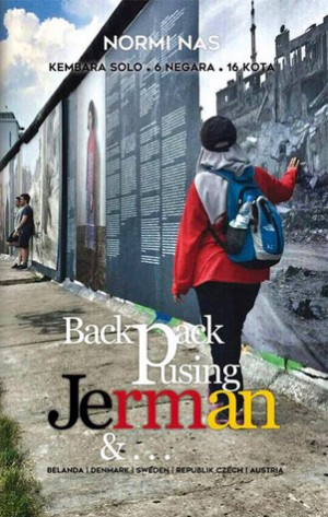 BACKPACK PUSING JERMAN