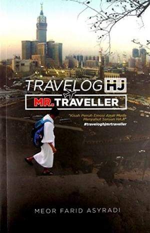 Travelor Hj Mr. Traveller