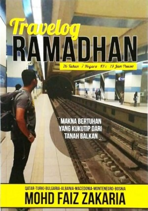 TRAVELOG RAMADHAN