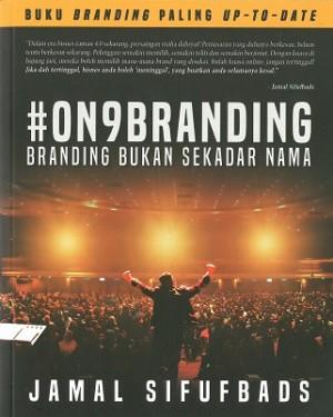 #ON9BRANDING