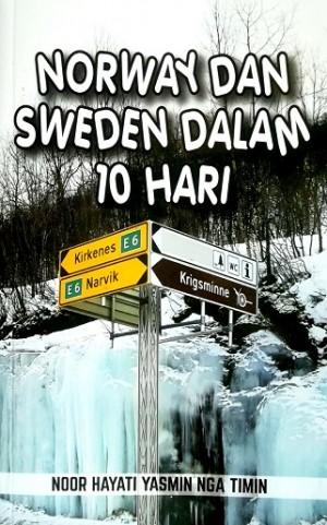NORWAY DAN SWEDEN DALAM 10 HARI