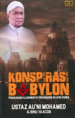 KONSPIRASI BABYLON