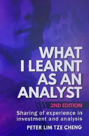 What I Learnt As An Analyst, 2nd Edition