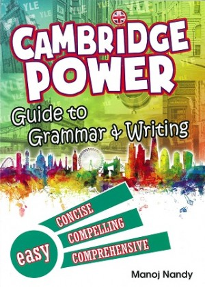 CAMBRIDGE POWER