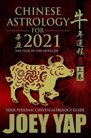 CHINESE ASTROLOGY FOR 2021