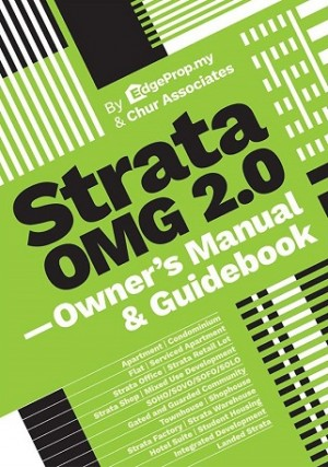 STRATA OMG 2.0 : OWNER'S MANUAL & GUIDE BOOK