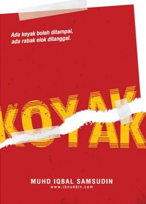 Koyak
