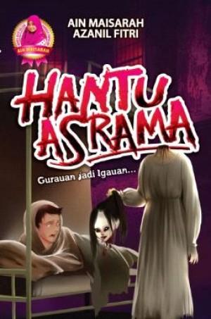 HANTU ASRAMA