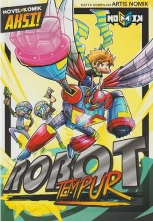 Robot Tempur