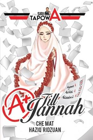 A+ TILL JANNAH