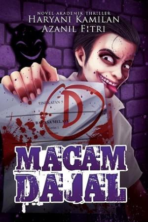 D MACAM DAJAL