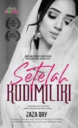 SETELAH KUDIMILIKI