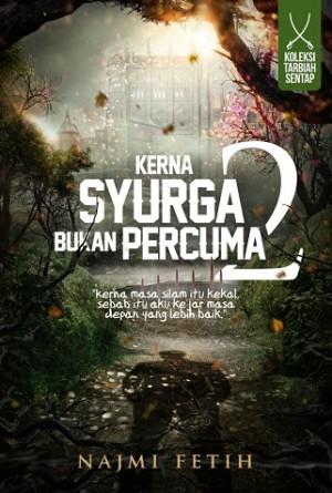 KERNA SYURGA BUKAN PERCUMA 2