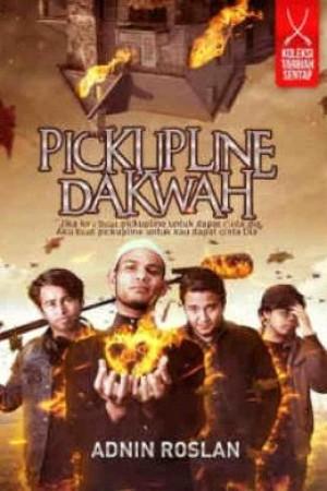 PICKUPLINE DAKWAH