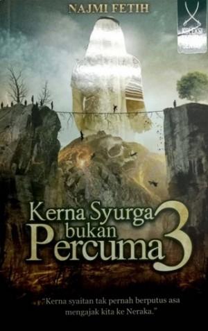 KERNA SYURGA BUKAN PERCUMA 3