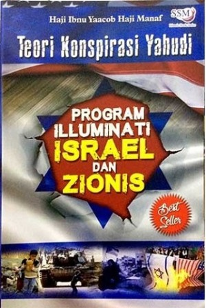 PROGRAM ILLUMINATI ISRAEL DAN ZIONIS