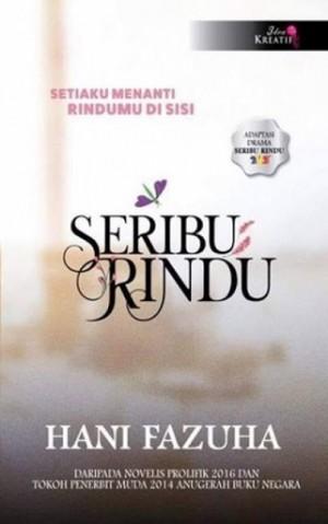 SERIBU RINDU (DRAMA ADAPTASI )