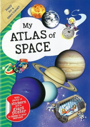 MY ATLAS OF SPACE