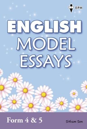 Form 4 & 5 Model Essays English