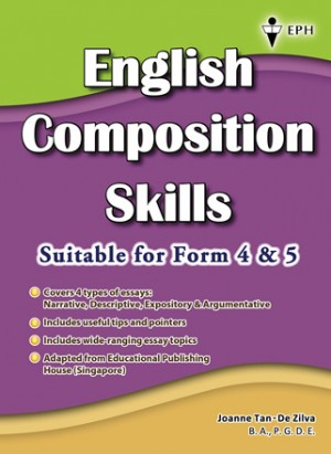 English Composition Skills - Upper Secondary