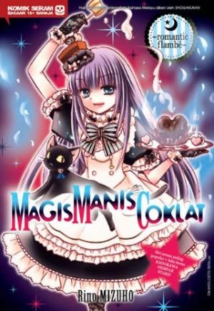 MAGIS MANIS COKLAT 20 : ROMANTIC FLAMBE