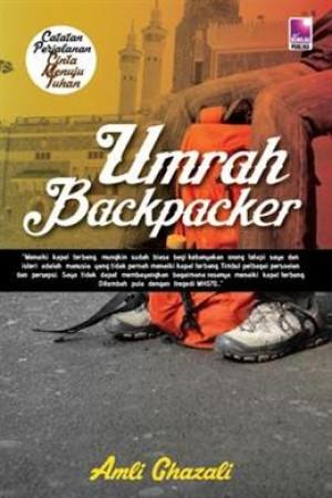 UMRAH BACKPAKER