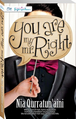 YOU'RE MY MR.RIGHT