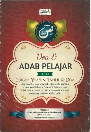 DOA & ADAB PELAJAR (M)