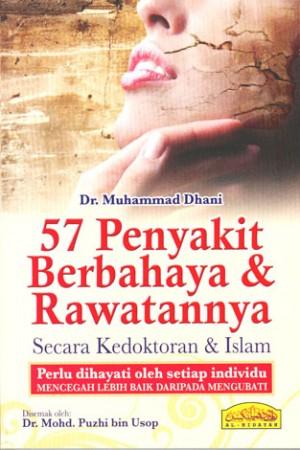 57 PENYAKIT BERBAHAYA & RAWATNNYA-SECARA KEDOKTORAN & ISLAM