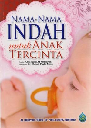 NAMA-NAMA INDAH UNTUK ANAK TERCINTA