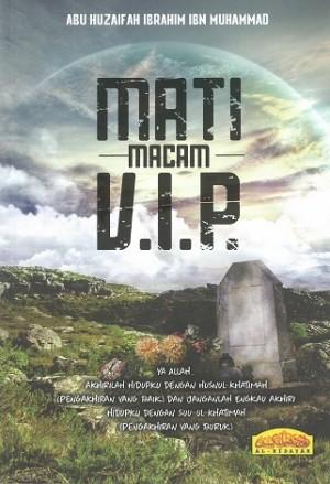 MATI MACAM V.I.P